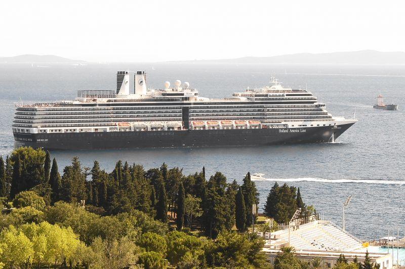 Croaziera 2018 - Alaska - Pasajul Interior (Vancouver) - Holland America Line - ms Nieuw Amsterdam - 7 nopti