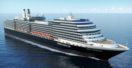 Croaziera 2017 - Caraibele de Est (Fort Lauderdale) - Holland America Line - Nieuw Amsterdam  -  7 nopti