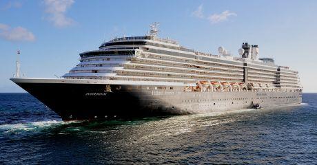 Croaziera 2018 - Transatlantic si Repozitionari (Fort Lauderdale) - Holland America Line - ms Zuiderdam - 18 nopti