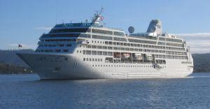 Croaziera 2017 - Europa de Nord (Dover) - Princess Cruises - Pacific Princess- 18 nopti