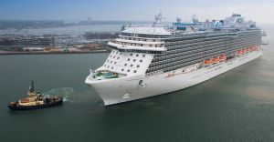 Croaziera 2017 - Mediterana de Vest ( Barcelona ) - Princess Cruises - Royal Princess - 14 nopti
