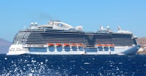 Croaziera 2018 - Caraibele de Est (Fort Lauderdale) - Princess Cruises - Royal Princess - 20 decembrie - 10 nopti