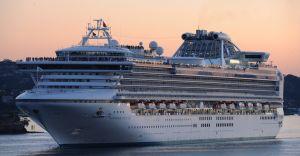Croaziera 2018 - Asia (Singapore) - Princess Cruises - Sapphire Princess - 11 nopti