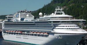 Croaziera 2017 - Asia & Africa (Singapore) - Princess Cruises - Sapphire Princess - 10 nopti