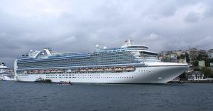 Croaziera 2017 - Mexic  - Roundtrip  (Los Angeles) - Princess Cruises - Emerald Princess - 7 nopti