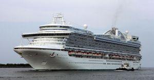 Croaziera 2017 -Caraibele de Est (Ft. Lauderdale) - Princess Cruises - Crown Princess - 8 nopti