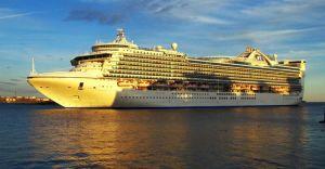 Croaziera 2017 - Caraibele de Vest (Ft. Lauderdale) - Princess Cruises - Caribbean Princess - 6 nopti
