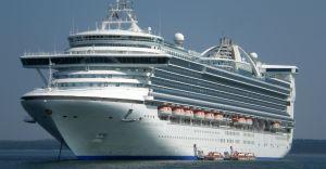 Croaziera 2017 - Europa de Nord (Southampton) - Princess Cruises - Caribbean Princess - 12nopti