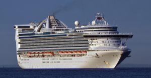 Croaziera 2017 - Transcanal/Panama Canal (Fort Lauderdale) - Princess Cruises - Caribbean Princess - 10 nopti