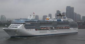 Croaziera 2018 - SUA si Canada cu Pacific (Los Angeles) - Princess Cruises - Coral Princess - 4 nopti