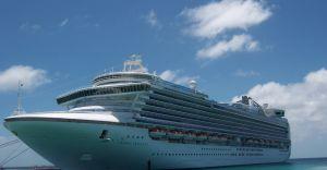 Croaziera 2018 - Mediterana de Vest (Civitavecchia) - Princess Cruises - Crown Princess - 10 nopti