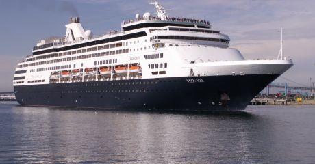 Croaziera 2018 - SUA si Canada de Est (Fort Lauderdale) - Holland America Line - ms Veendam - 10 nopti