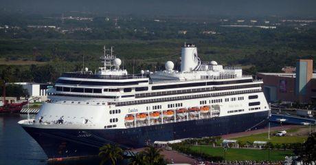Croaziera 2018 - America de Sud (Buenos Aires) - Holland America Line - MS Zaandam - 12 nopti