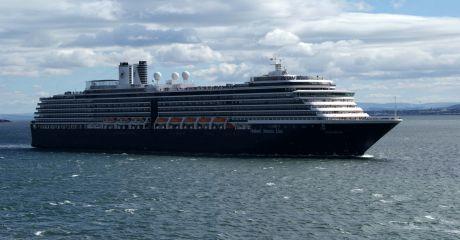 Croaziera  2017 - Transatlantic si Repozitionari - Holland America Line - Westerdam - 13 nopti