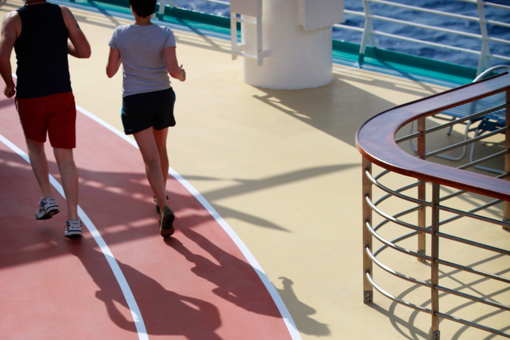 alergare dimineata