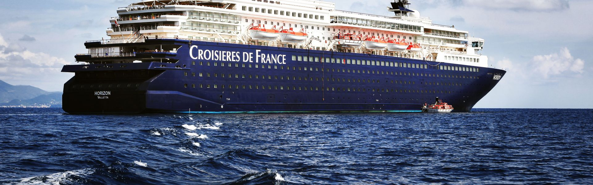 Croaziera - Insulele Canare (Lanzarote) - Pullmantur Cruises - Horizon - 7 nopti