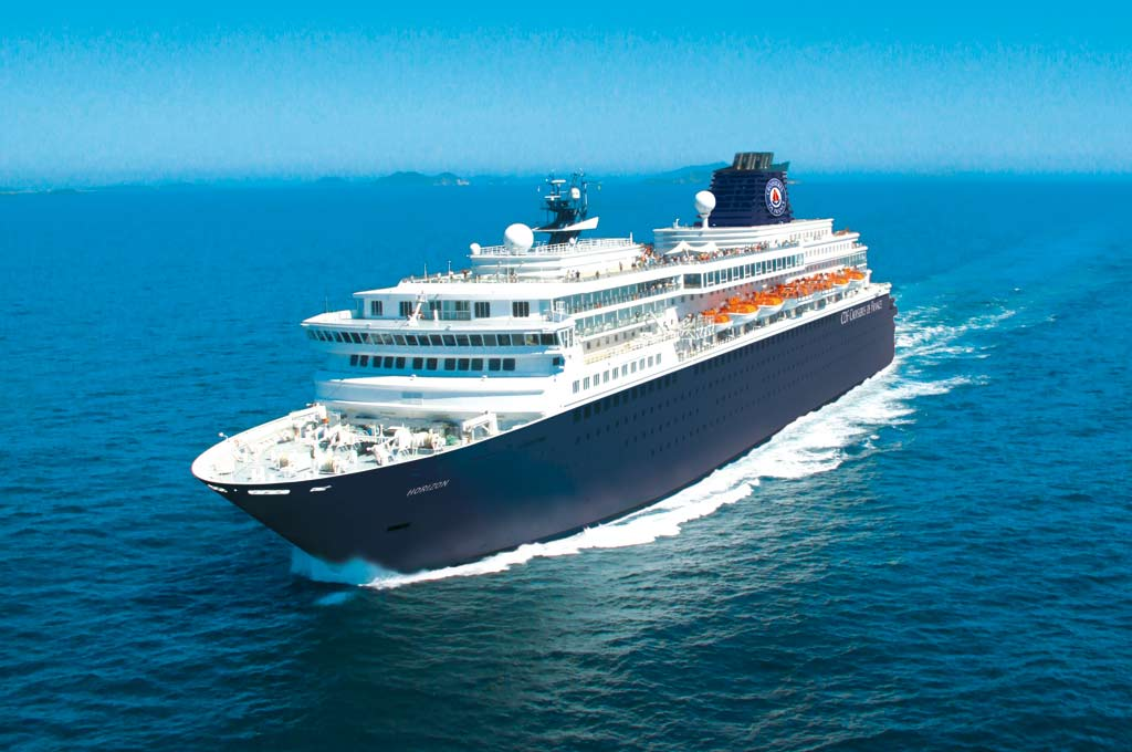 Croaziera - Insulele Canare (Gran Canaria) - Pullmantur Cruises - Horizon - 7 nopti