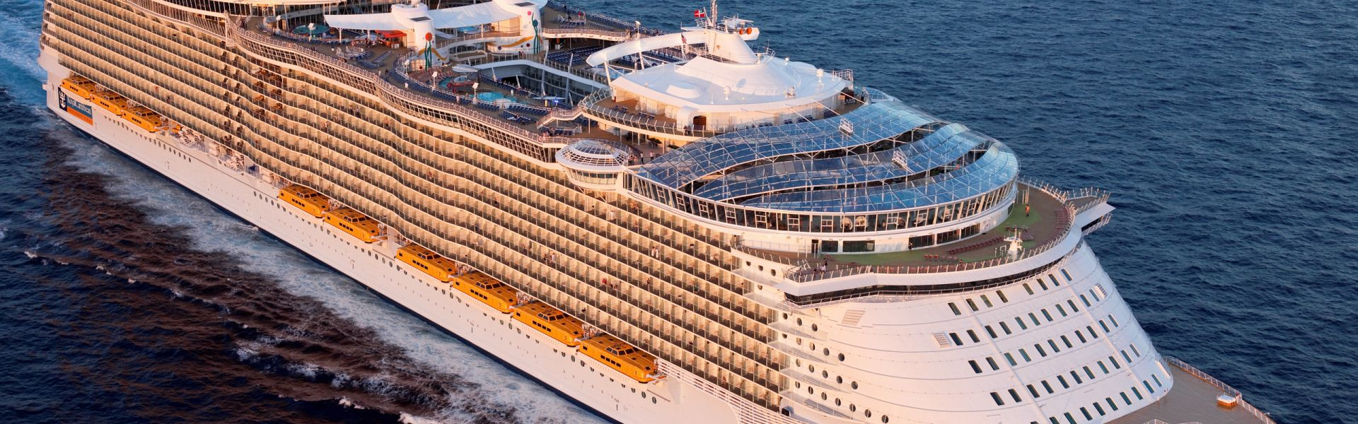 Croaziera 2017 - Caraibele de Vest (Fort Lauderdale) - Royal Caribbean Cruise Line - Allure of the Seas - 7 nopti