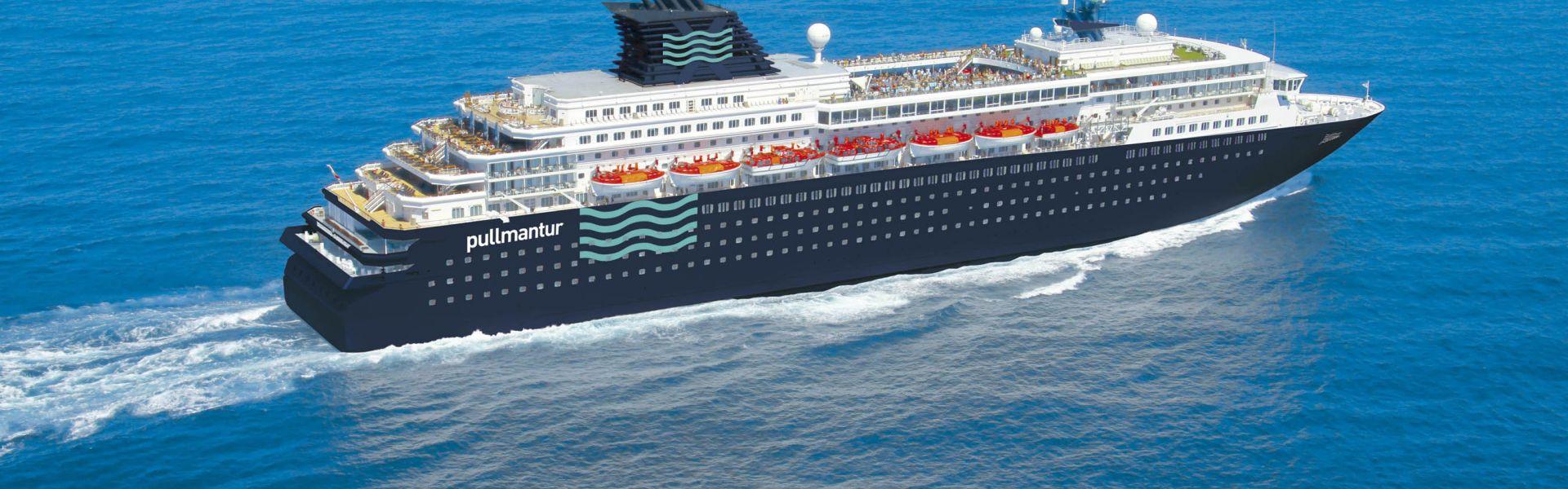 Croaziera 2017 - Mediterana de Vest (Alicante) - Pullmantur Cruises - Horizon - 7 nopti