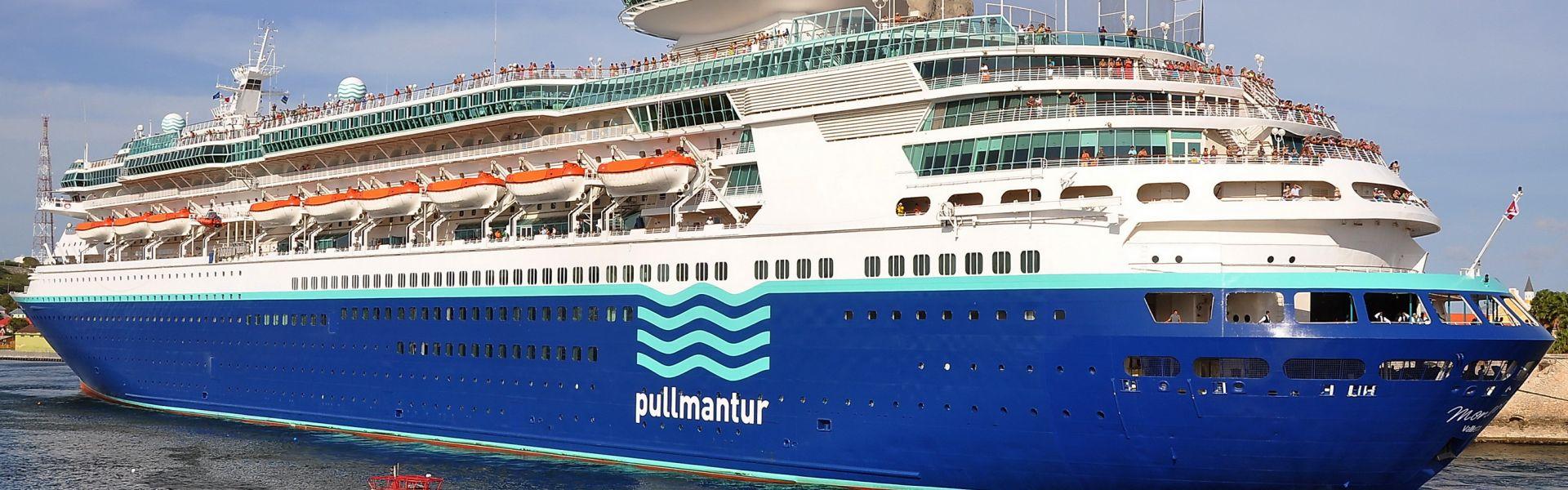 Croaziera 2017 - Europa de  Vest (Rostock)  - Pullmatur Cruises - Monarch - 7 nopti