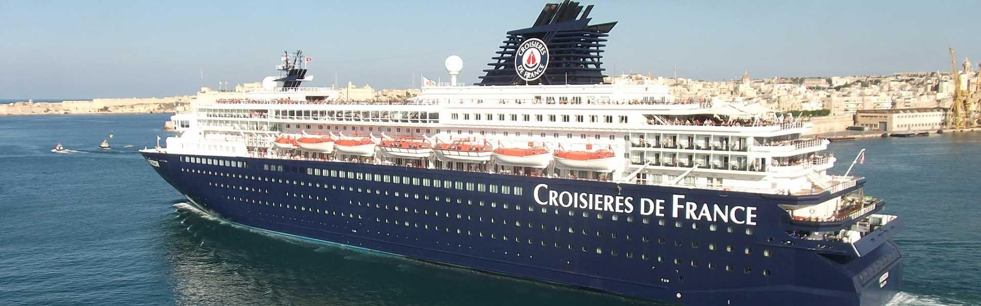 Croaziera 2017 - Mediterana de Vest (Malaga) - Pullmantur Cruises - Horizon - 7 nopti