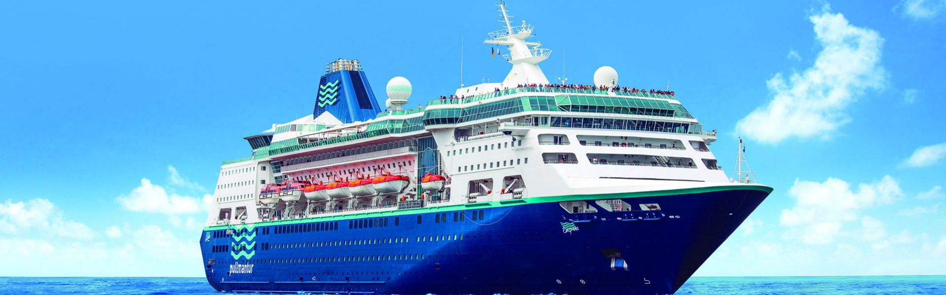 Croaziera 2017 - Insulele Grecesti (Atena) - Pullmantur Cruises - Horizon - 7 nopti