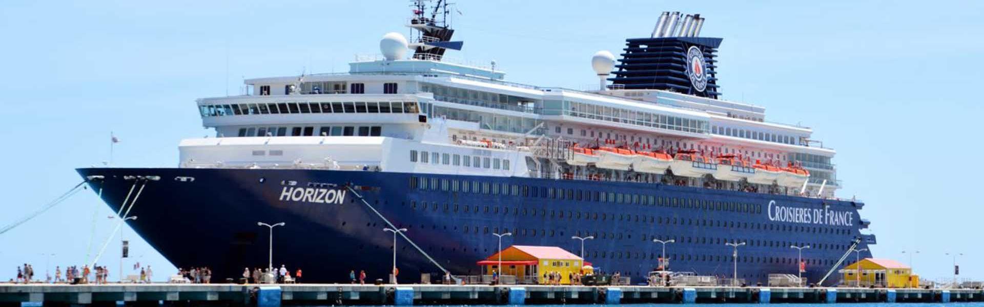 Croaziera 2017 - Mediterana de Est (Atena) - Pullmantur Cruises - Horizon - 7 nopti