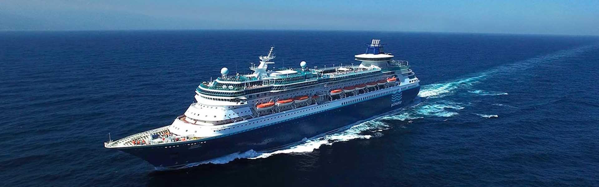 Croaziera 2017 - Europa de Vest (Vigo) - Pullmantur Cruises - Monarch - 8 nopti