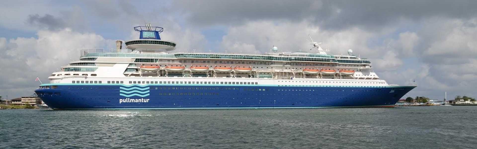Croaziera 2017 - Fiordurile Norvegiene (Bergen) - Pullmantur Cruises - Monarch - 7 nopti