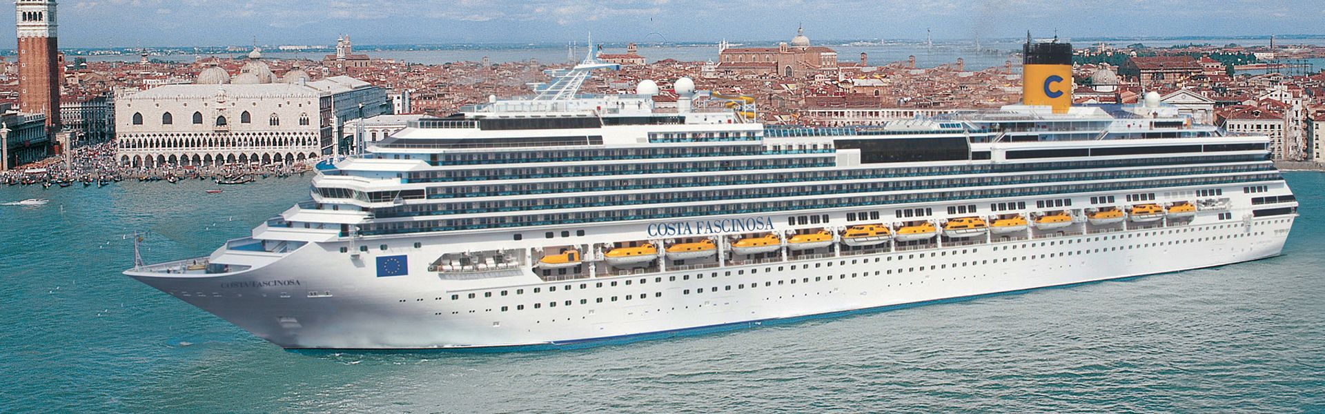 Croaziera 2017 - Mediterana de Vest (Savona) - Costa Cruises - Costa Fascinosa - 7 nopti