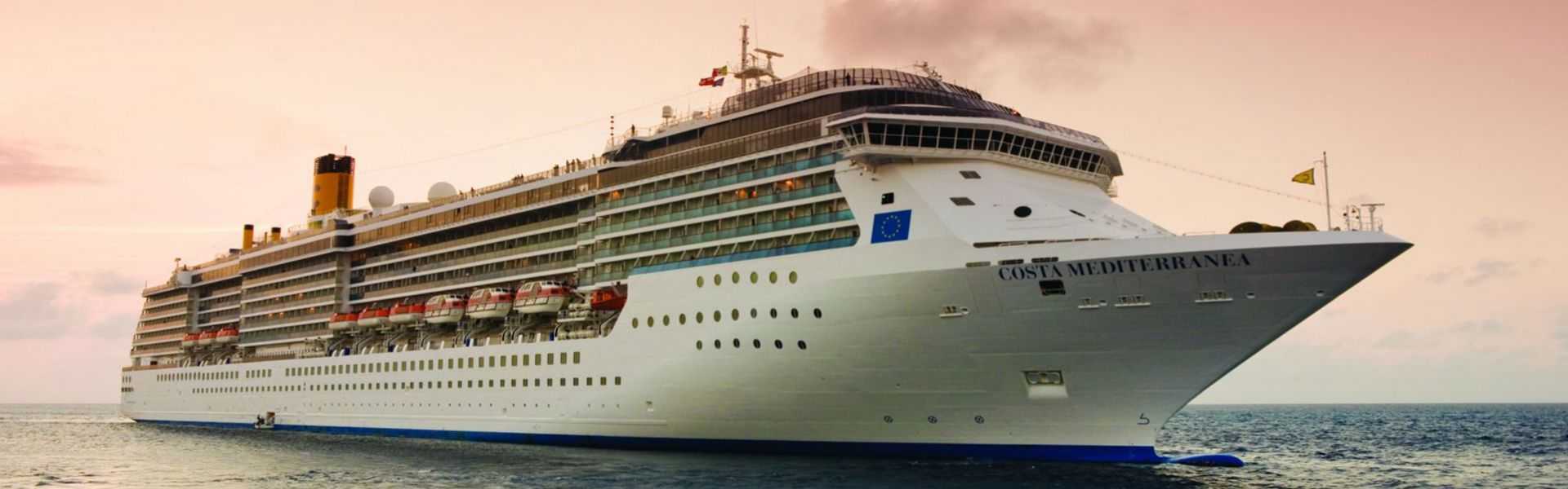 Croaziera 2017 -  Mediterana de Vest (Savona) - Costa Cruises - Costa Mediterranea - 10 nopti