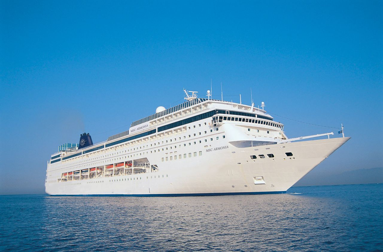 Croaziera 2016 - 2017 - Caraibe (Havana) - MSC Cruise Line - MSC Armonia - 14 Nopti - Zbor inclus