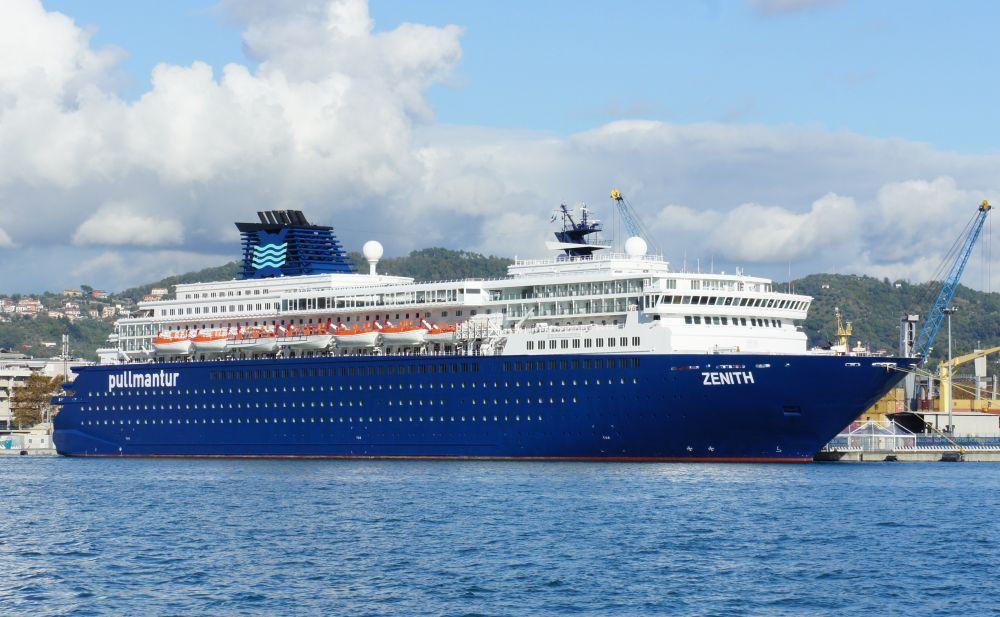 Croaziera 2017 - Insulele Caraibe (Philipsburg) - Pullmantur Cruises - Zenith - 7 nopti