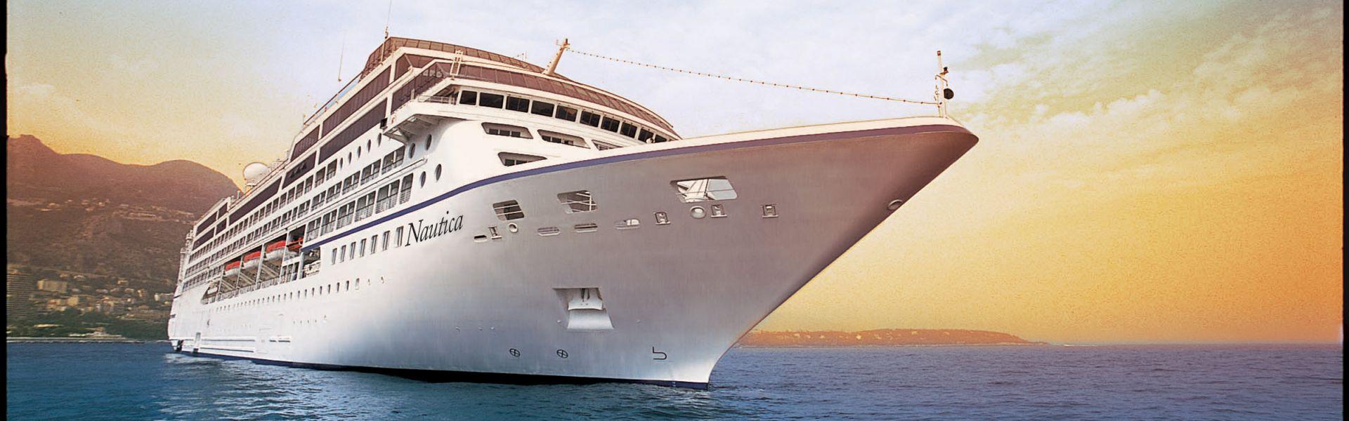 Croaziera 2018 - Asia/Africa si Orientul Mijlociu (Singapore) - Oceania Cruises - Nautica - 16 nopti