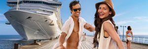 Costa Cruises 2017