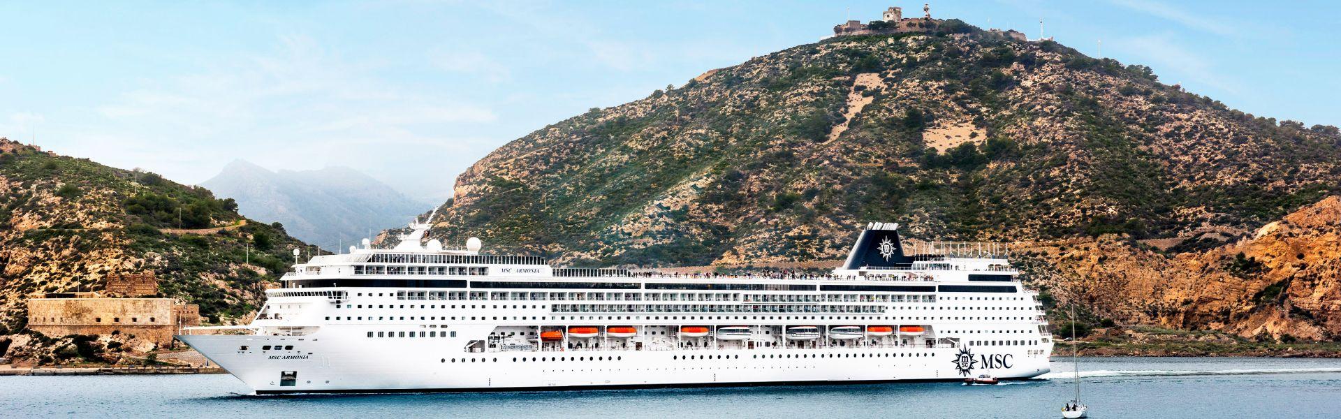 Croaziera de Grup Organizat cu Zbor Inclus 2018 - Cuba (Havana) - MSC Cruises - MSC Armonia - 12 nopti