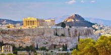 Croaziera Greci si Insule Grecesti