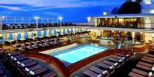 Experimenteaza luxul la bordul intimelor vase Silversea Cruises!
