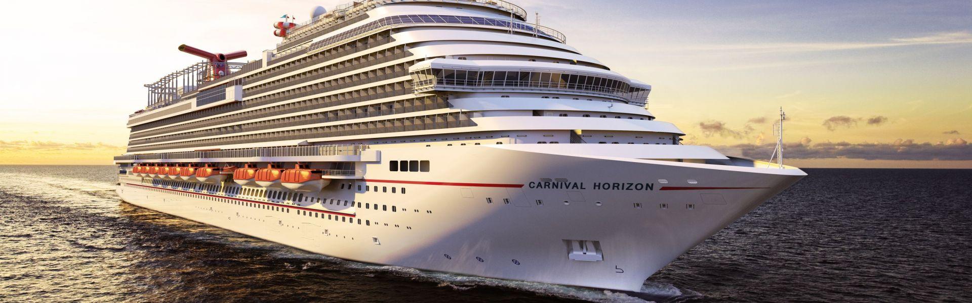 Croaziera 2018 - Mediterana de Vest (Barcelona) - Carnival Cruise Lines - Carnival Horizon - 13 nopti