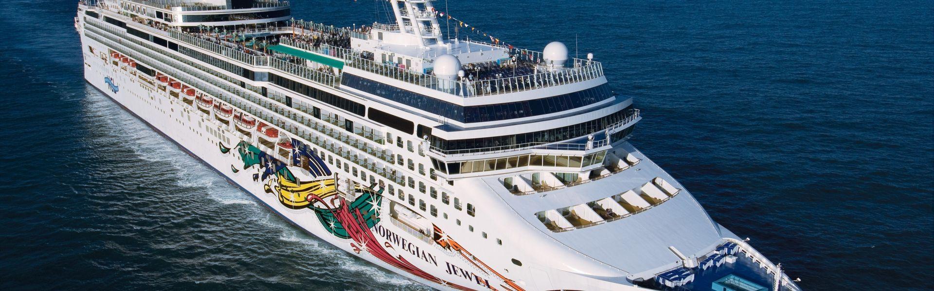 Croaziera 2018 - Australia si Noua Zeelanda (Sydney) - Norwegian Cruise Line - Norwegian Jewel - 10 nopti