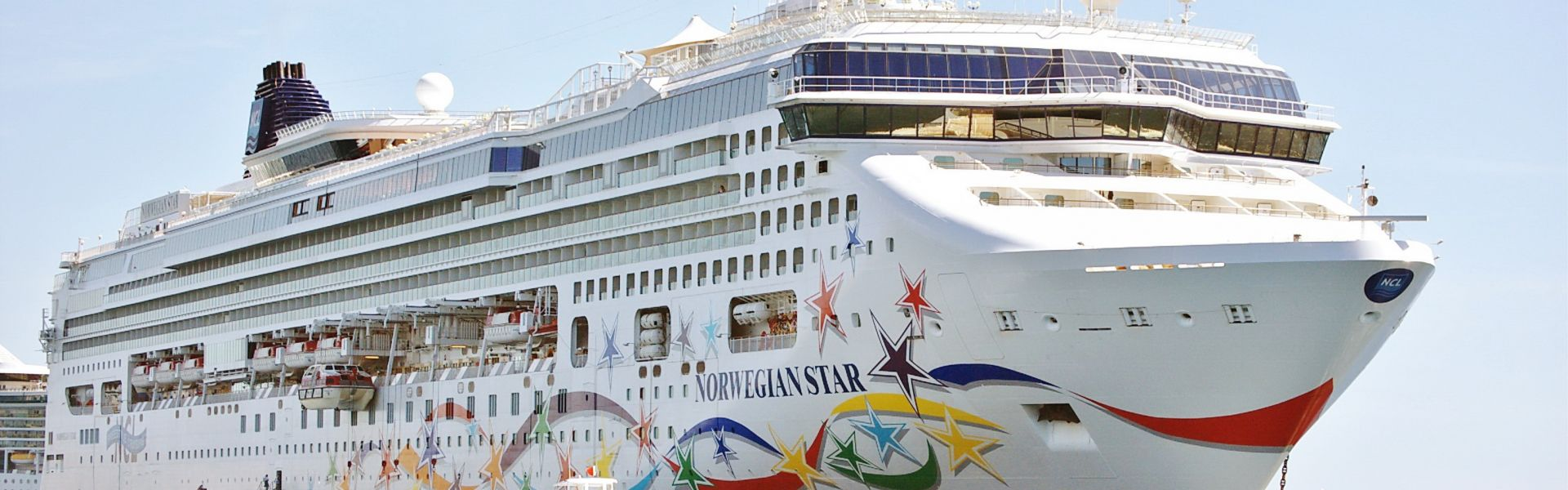 Croaziera 2018 - Riviera Mexicana (Los Angeles) - Norwegian Cruise Line - Norwegian Star - 7 nopti