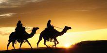 Dubai si Legendele Arabiei - itinerarii noi de la Pullmantur Cruises