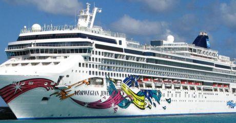 Croaziera Grup Organizat 2017 cu ZBOR INCLUS  - Australia si Noua Zeelanda (Sydney) - Norwegian Cruise Line - Norwegian Jewel - 17 nopti - 14 Noiembrie