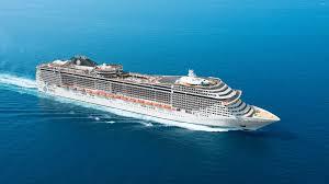 Croaziera 2017 Grup organizat - Insulele Canare - ZBOR INCLUS - MSC Fantasia - 10 Octombrie 2017 - 12 nopti