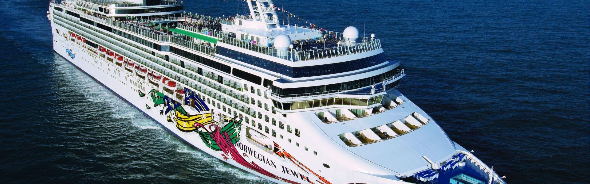 Croaziera Grup Organizat 2017 cu ZBOR INCLUS - Australia si Noua Zeelanda - Norwegian Cruise Line - Norwegian Jewel - 17 nopti - 14 Noiembrie