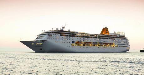 Croaziera de Grup Organizat cu ZBOR INCLUS 2018 - Mauritius, Seychelles, Madagascar, Reunion (Port Louis) - Costa Cruises - Costa NeoRiviera - 18 ianuarie - 17 nopti