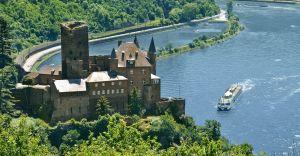 Croaziera 2017 - Croaziera pe Rin (Amsterdam) - Luftner Cruises - Amadeus Princess - 7 nopti