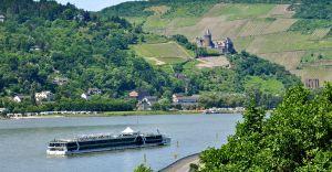 Croaziera 2017 - Piete de Craciun pe Rin (Cologne) - Luftner Cruises - Amadeus Princess - 3 nopti