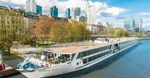 Croaziera 2018 - Croaziera pe Rin (Basel) - Luftner Cruises - Amadeus Silver III - 7 nopti