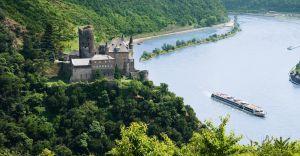 Croaziera 2018 - Rapsodia Dunarii (Passau) - Luftner Cruises - M/S Amadeus Elegant- 7 nopti